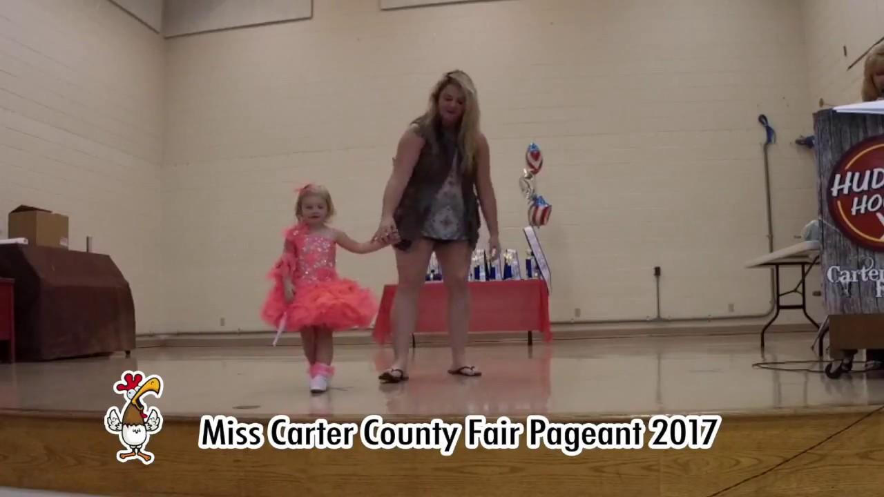 Miss missouri state fair pageant - Miss Carter Co Fair Pageant 2017