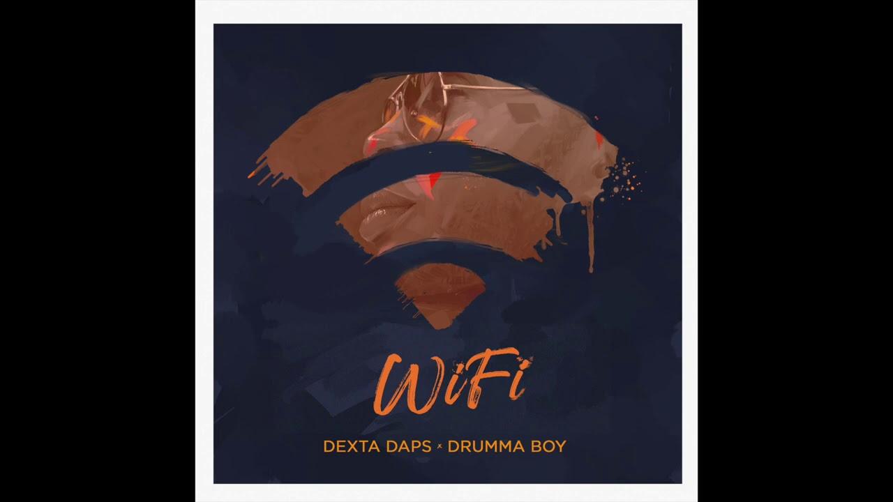 Download WIFI - DEXTA DAPS (Official Audio 2021)
