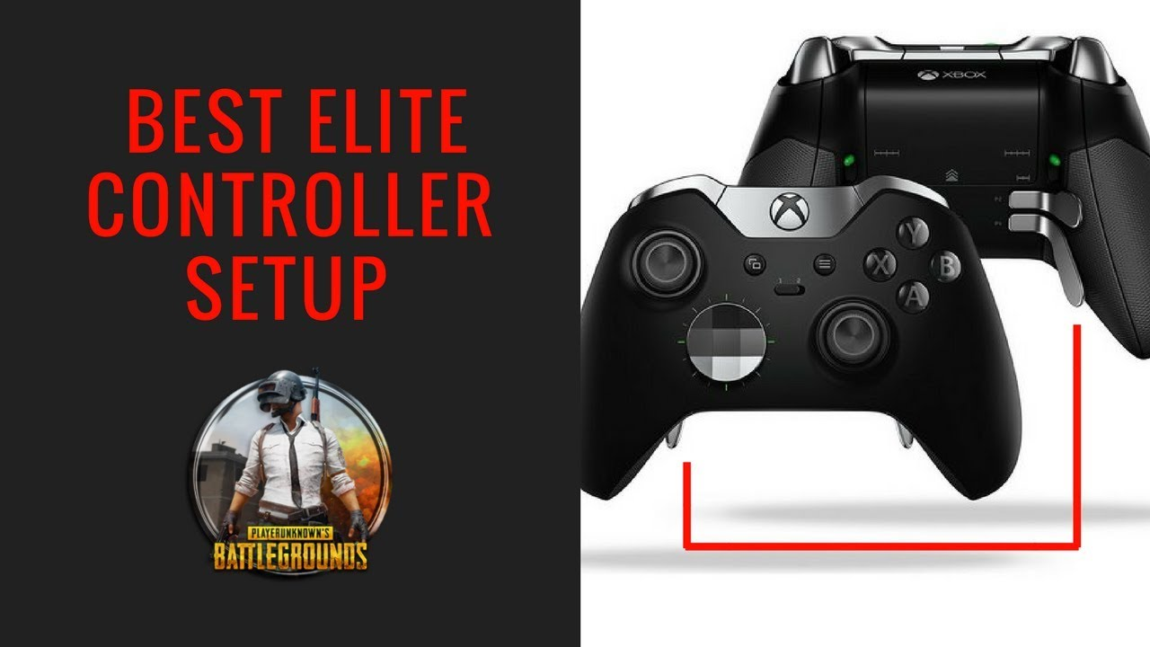 how to setup xbox controller on pc pubg