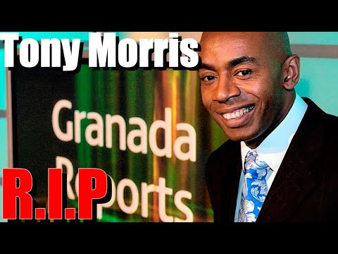 Tony Morris dies at 57, ITV Granada Reports presenter