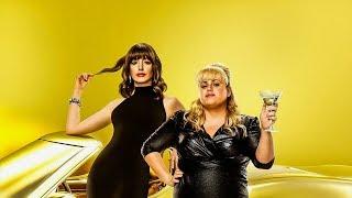 Отпетые мошенницы - Русский трейлер 2019 (The Hustle)