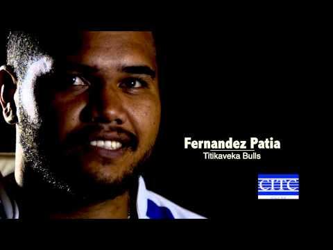 Cook Islands Rugby Union - Club Pride