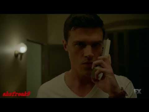 American Crime Story, Versace 2x05- Andrew Prepares To Kill Jeff (ending Scene) HQ
