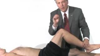 Хіп іспит і паховій області (5 з 7): мануальне м'язове тестування