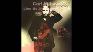 Carl Wilson- Long Promised Road- My Father