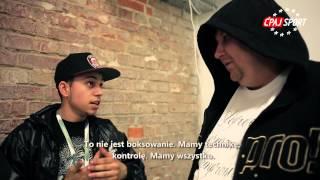 ĆPAJ SPORT - Lil A x Wini (SDK Poland)