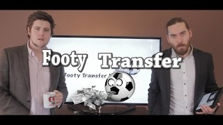 Football Transfer News, Rumours and gossip - Arsenal signing (E4)