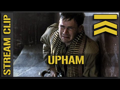 Upham - Squad Stream Highlight