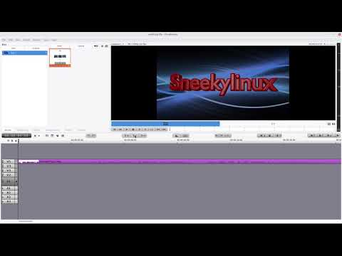 Flowblade 1.14 Video Editor For Linux...