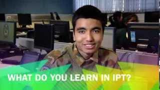 IPT 2013 Promo