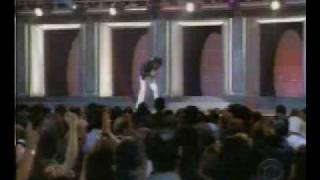 michael jackson feat usher & chris tucker   pyt   you rock my world live