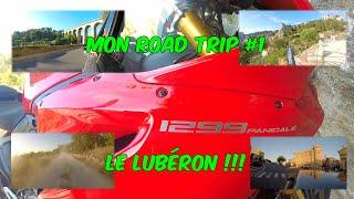 Mon Road Trip 1 Le Lubéron