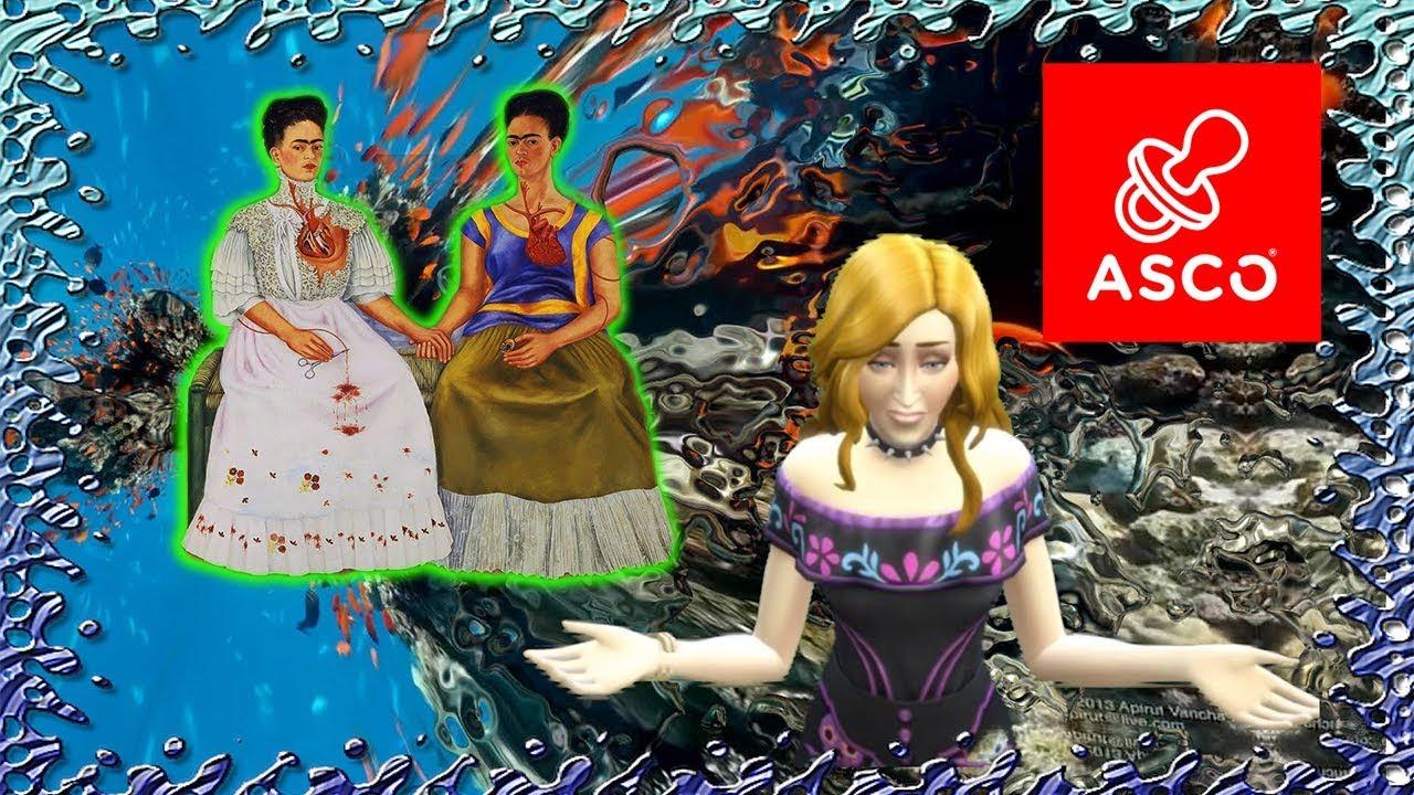Desmontando el mito de Frida Kahlo