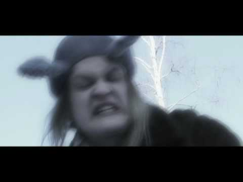 KORPIKLAANI - Metsamies (OFFICIAL MUSIC VIDEO)