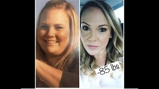 Weight Loss Before After  Inspirational Weight Loss Stories #1