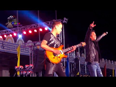 MANTRA BAND PERFORMING Live at Gangtok || SIKKIM RED PANDA WINTER CARNIVAL 2018 ...