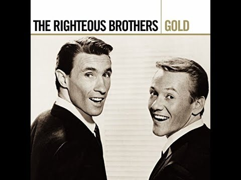 UNCHAINED MELODY | RIGHTEOUS BROTHERS LYRICS