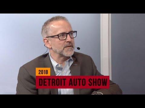 2019 Chevy Silverado chief engineer Tim Herrick talks tech, cylinder deactivation - Dauer: 11 Minuten
