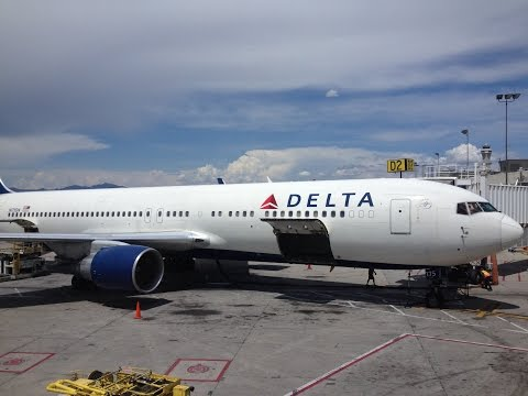 Salt Lake City airport spotting.