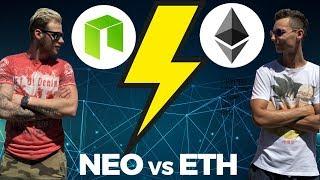 Ethereum CRASH? Ethereum vs. NEO - GAS Kurs EXPLOSION 2018?! Crypto,Litecoin,Qtum,Lisk,BTC ERKLÄRUNG