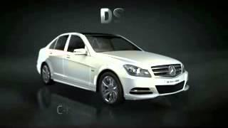 NL International дарит Mercedes-Benz!
