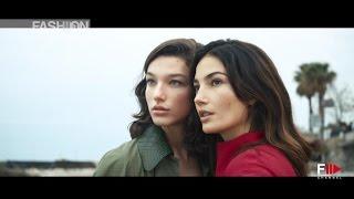 SALVATORE FERRAGAMO Adv Campaign Spring Summer 2017   Fashion Channel