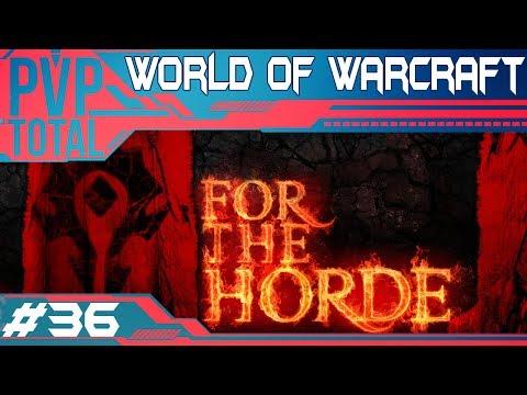 Cogumelos Gigantes - World Of Warcraft #36
