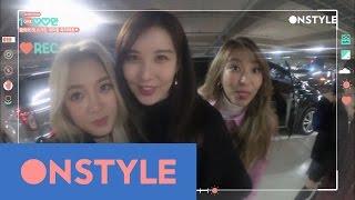 HY1000like 공조 VIP 시사회에 뜬 SM 식구들(feat. 소녀시대,이특, 수호) 160123 EP.6