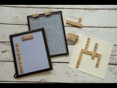 Live:Scrabble Projects