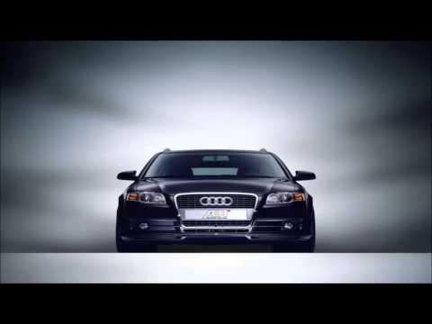 2005 Abt Audi As4 Youtube