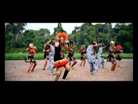 COCO ARGENTEE feat TALLA ANDRE MARIE - BIKUT SKIN (CLIP OFFICIEL)