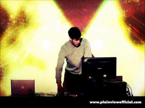 Etienne De Crecy - We Computers (Plainview Remix)