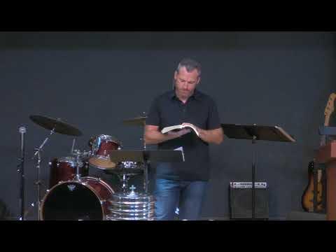 Our Response to Power | 1 Samuel 24:1-22 | CPC, Santa Barbara