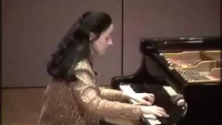 Liszt  Au Bord d