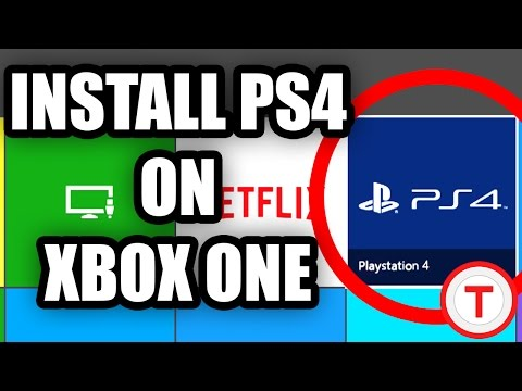 play-ps4-games-on-xbox-one-|-tutorial-+-download-link