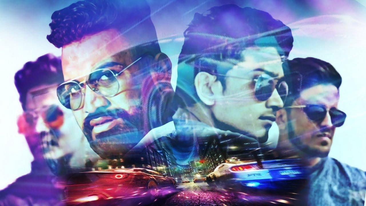 Fast Friends #1 | Car Chase | Navi Mumbai | Amit Singh