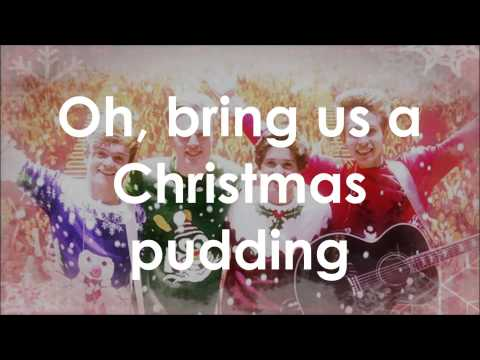 The Vamps - We Wish You A Merry Christmas (Lyrics)