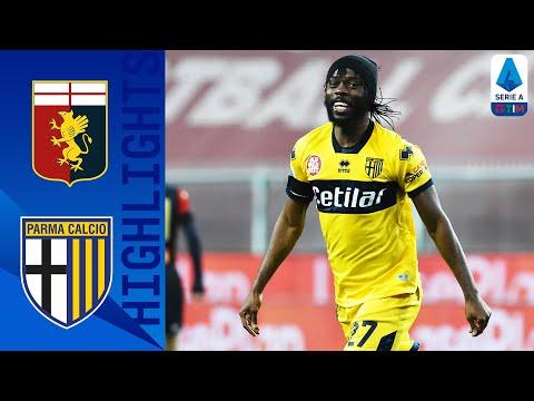 Genoa 1-2 Parma | Doppio Gervinho espugna Marassi | Serie A TIM