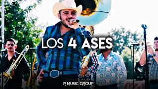 Los 4 Ases - Gerardo Ortiz ft Jesús Chairez (CORRIDOS 2019)