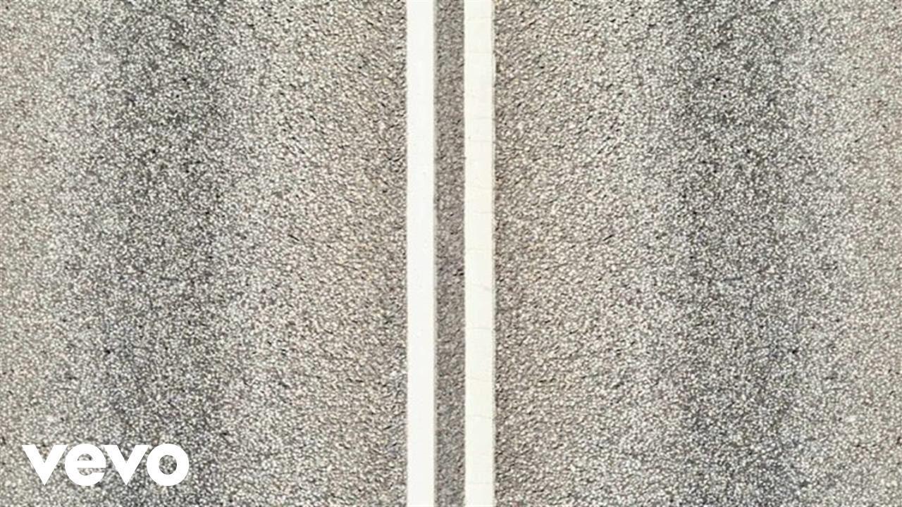 Sam Hunt - Body Like A Back Road (Official Audio)