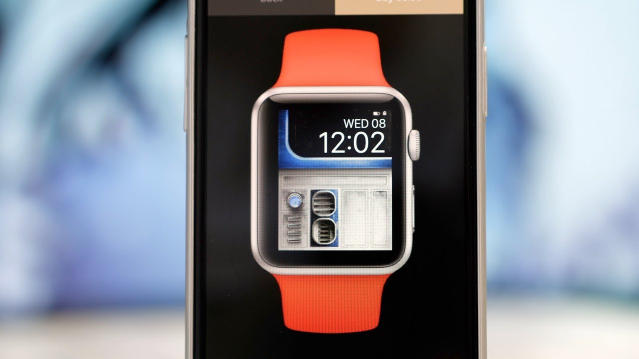 How To Get LOTS Of New Apple Watch Faces!
