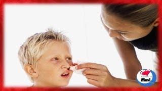 ¿Porque sangra la nariz? - Hemorragia nasal remedios caseros - Epistaxis - Causas