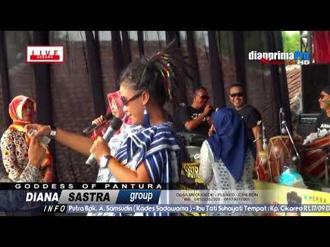 KELOAS - DIANA SASTRA | SADAWARNA | CIBOGO | SUBANG | 15/09/2017 | DIANA SASTRA