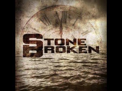 Stone Broken   Let Me Go