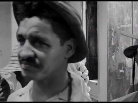 Os Fuzis (1964) - Tufekler