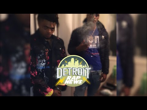 "FMB JocahVelly X Von Savage ""Back 2 Back"" DetroitRapNews Exclusive  (Official Audio)"