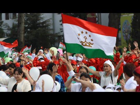 День независимости Таджикистана. Коронавирус внес коррективы