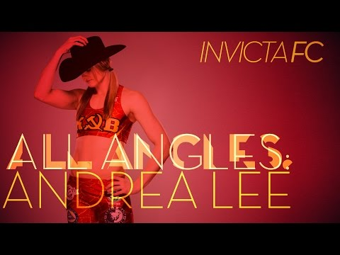 All Angles: Andrea Lee