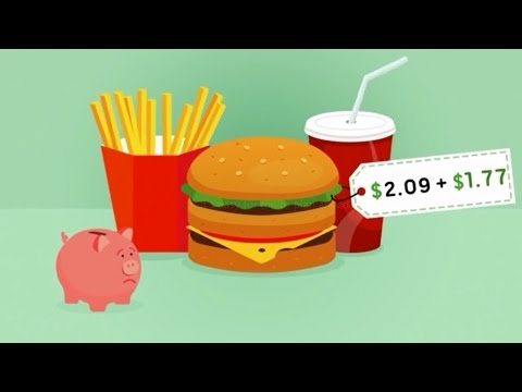 How To Use ✮✮✮ McDonald's Sales Funnel ✮✮✮In Your Business    ☛  ClickFunnels Style ☚
