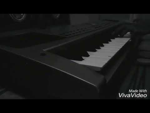 Seventeen - Ayah Cover piano #Bayurizky99